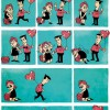 A Heart Touching Comic About Love… Must See…