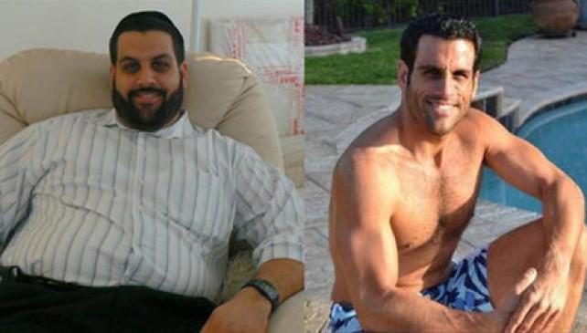 12 Unbelievable Body Transformation Photos!
