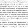 Husband's Incredible Note To Honor His Hardworking Wife.
