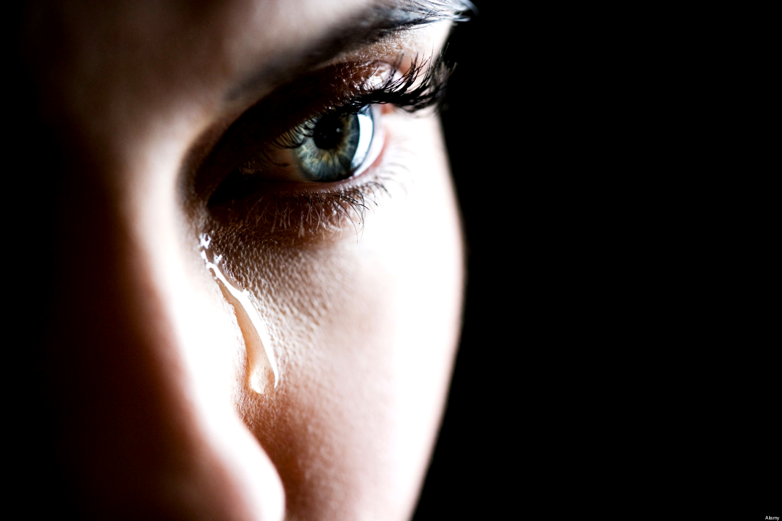 Image result for woman cry
