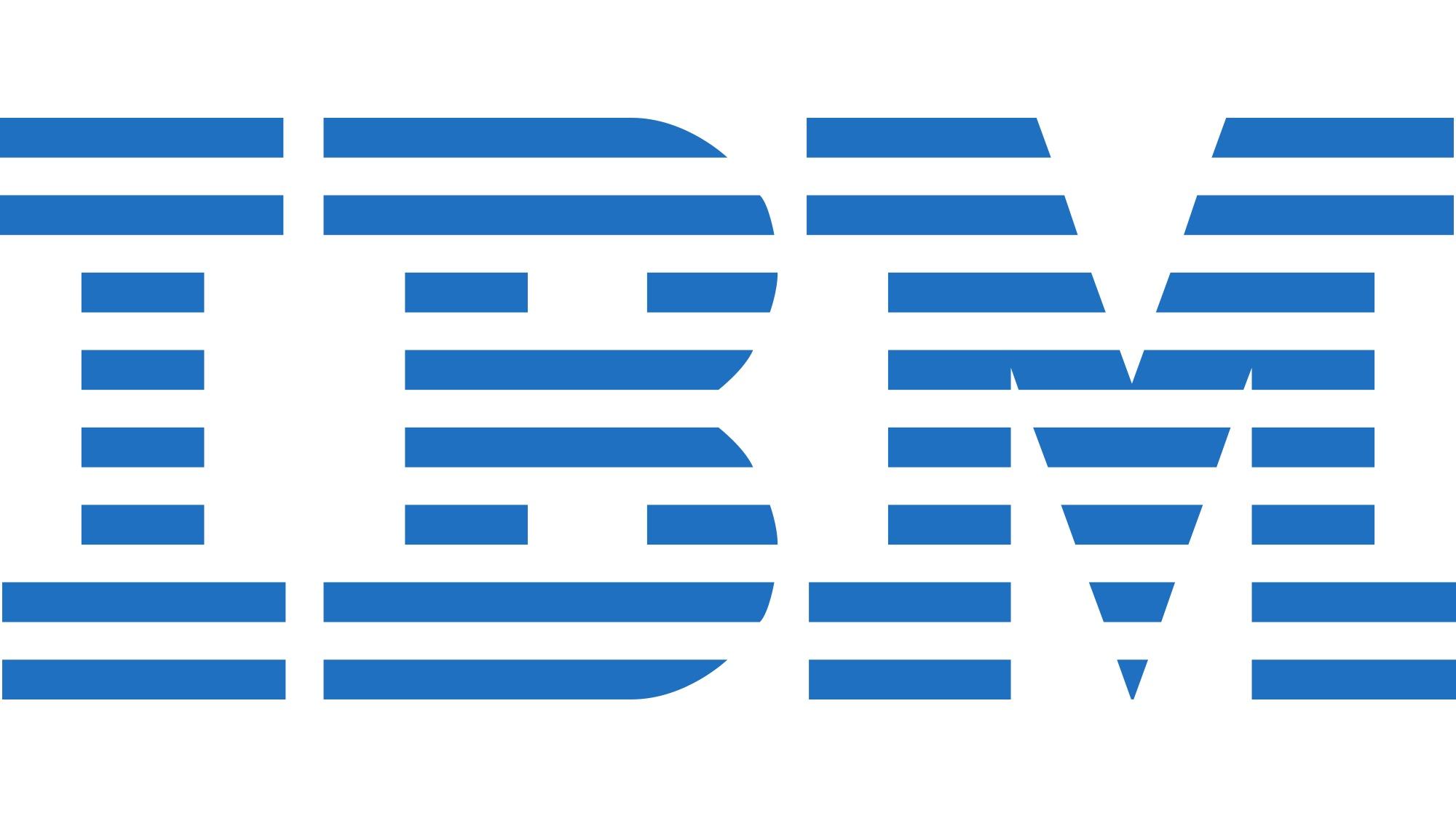 IBM Logo 16:9 hires PNG