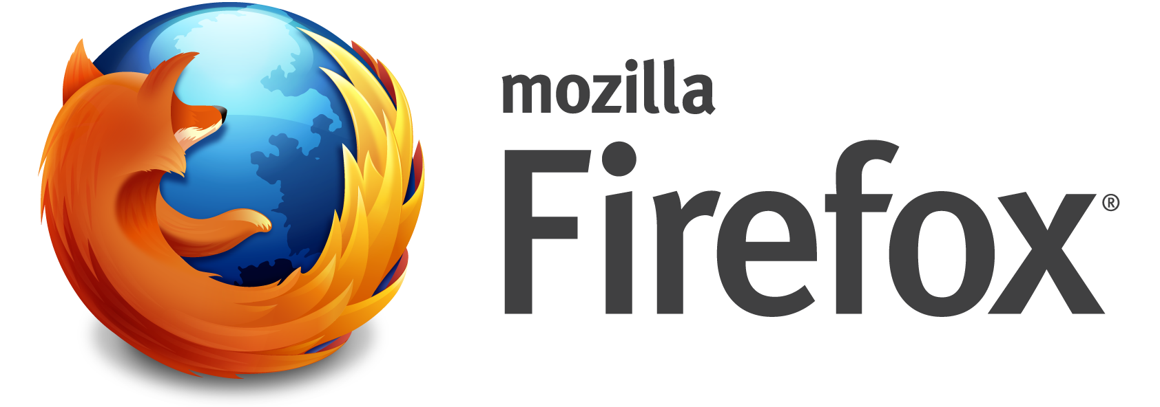 Image result for mozilla logo