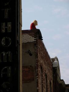 roofgirl
