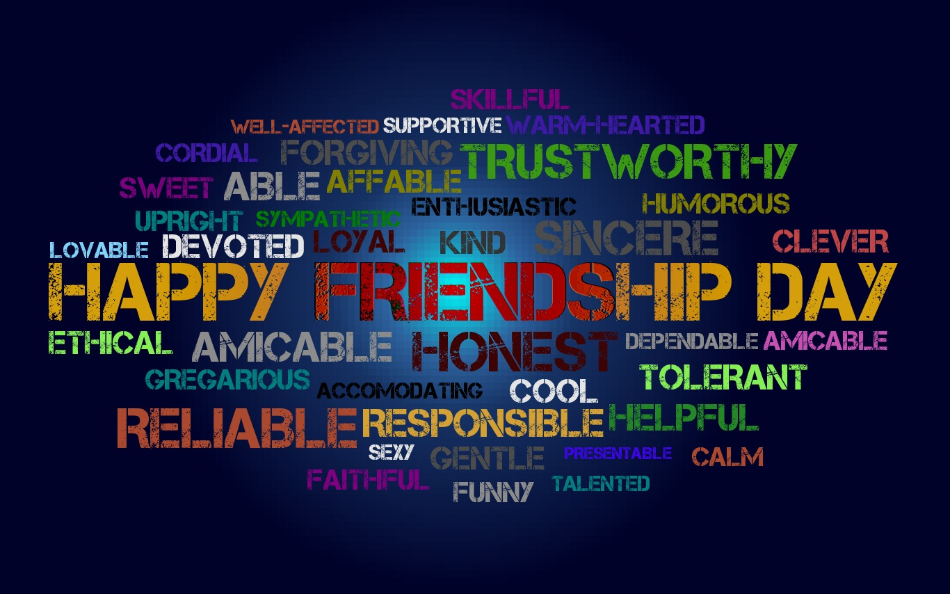 History of Friendship Day