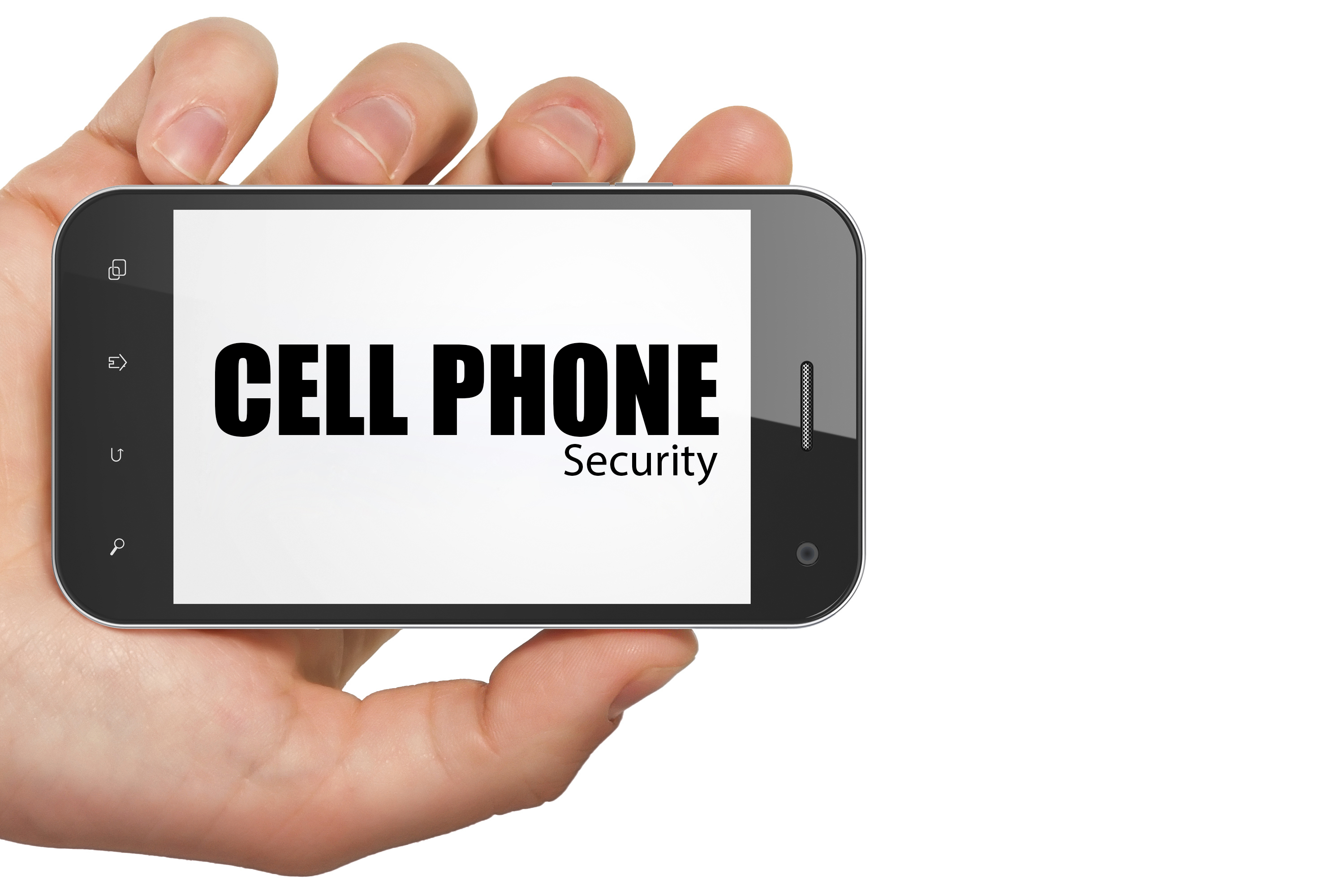 Privacy-concept-Secure-Access-on-smartphone-459675771