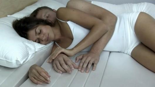 cuddle-mattress