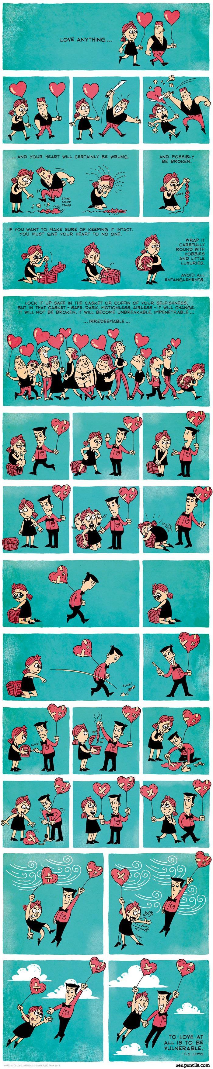 love-comic
