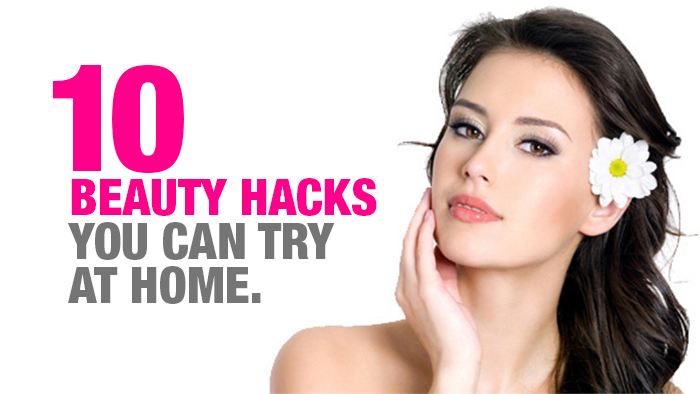 Beauty-Hacks