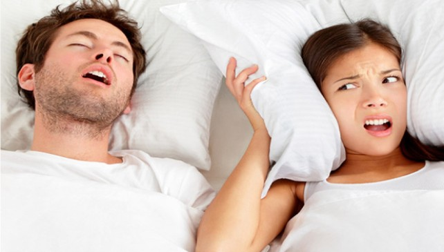 Is Snoring Ruining Your Life. Try These Methods to Stop Snoring.