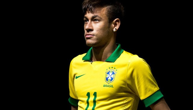 For Everyone That's Obsessed With The Brazilian Perfection That Is Neymar