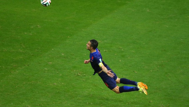 24 best and worst moments of the World Cup 2014