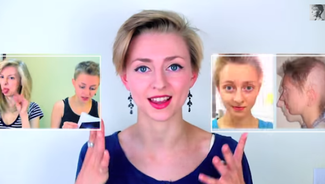 She Took A Daily Selfie While Battling Depression. Here Is The result…It's Truly Inspiring.