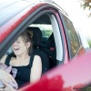 This Pregnant Woman Quickly Pulled Over. What Happened Next Was Amazing.