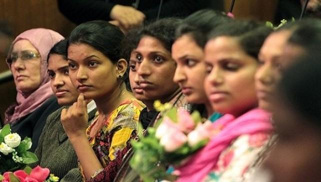 46 Indian nurses stranded in Iraq freed, to reach Kerala Saturday
