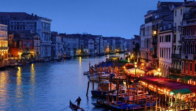 World's Top 10 Most Romantic Destinations