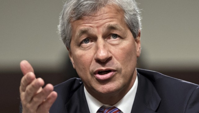 A reply from CEO of J.P. Morgan to a pretty girl seeking a rich husband