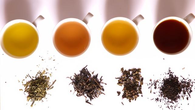6 Amazing Benefits of Drinking Tea