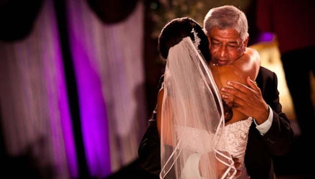 A HEART TOUCHING DAD'S SPEECH AT HIS DAUGHTER'S WEDDING