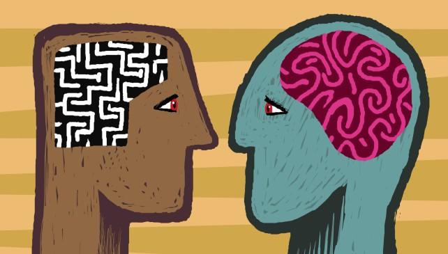 Human Brain Analysis ~ Man vs. Woman