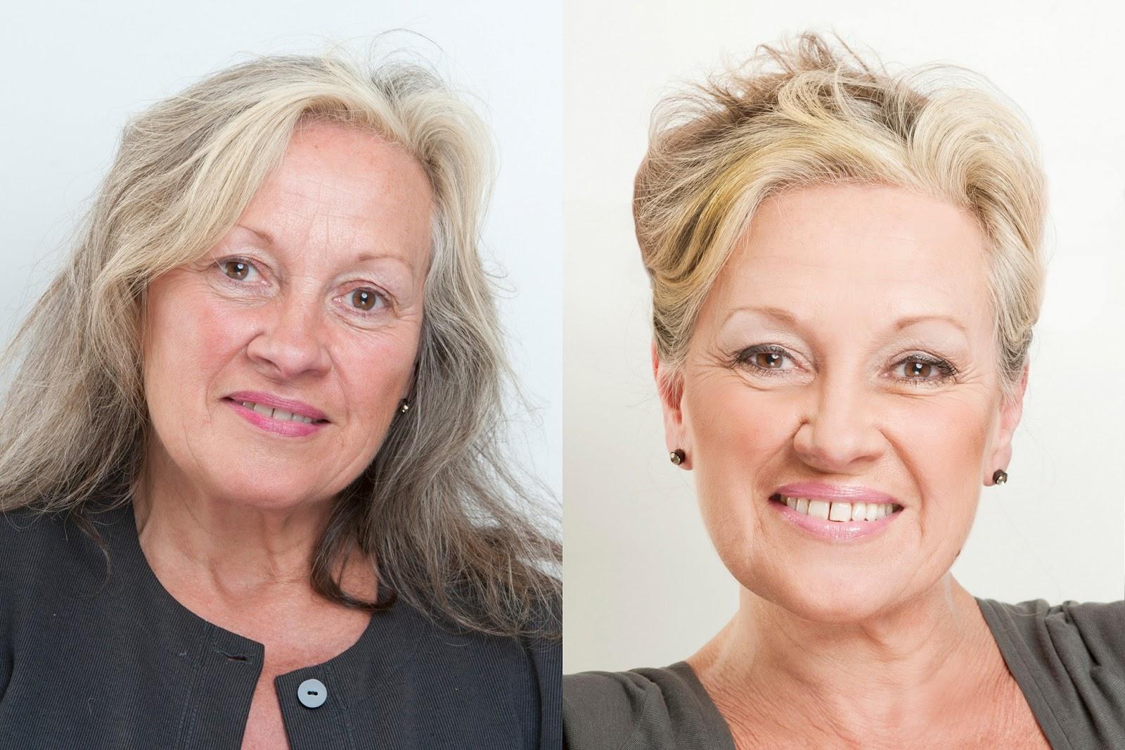 Как правильно делать макияж чтобы выглядеть моложе