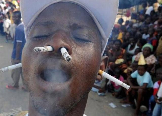 smoking-strange