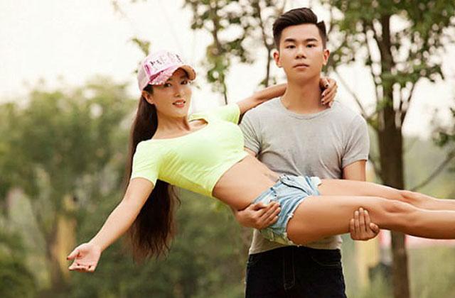 Liu-Yelin